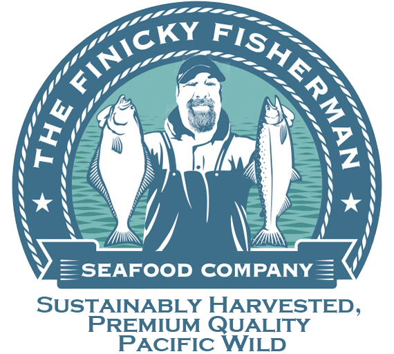The Finicky Fisherman