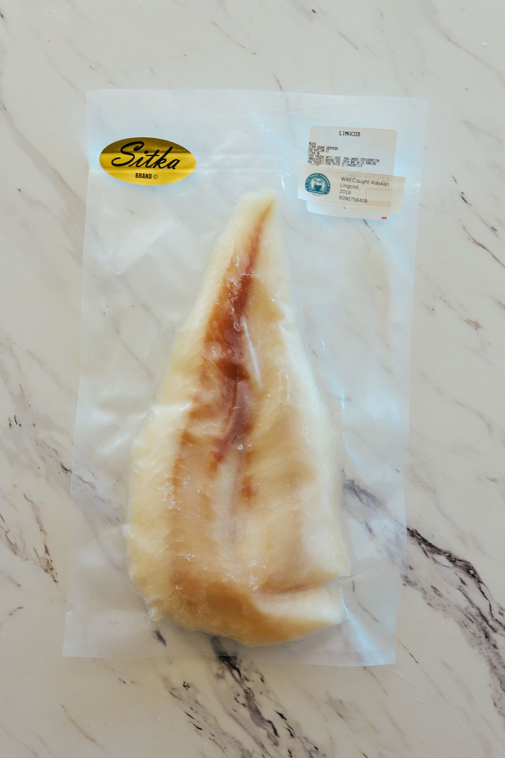 You are currently viewing Baked Lingcod