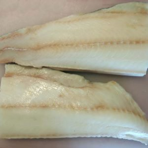 Sablefish (Black Cod) Portions
